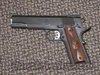 SPRINGFIELD ARMORY 1911 RANGE OFFICER IN 9 MM!!!!!  --  REDUCED!!!  Guns > Pistols > Springfield Armory Pistols > 1911 Type