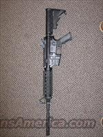 COLT M4-A1 SOCOM RIFLE  Colt Military/Tactical Rifles