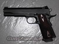 ED BROWN EXECUTIVE ELITE  Ed Brown Pistols
