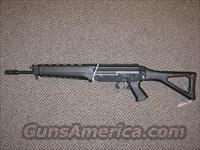 SIG ARMS SIG 556R RIFLE in 7.62x39mm!  Guns > Rifles > Sig - Sauer/Sigarms Rifles