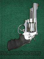 S&W MODEL 627 - 8-SHOT, .357 MAGNUM!!!!  Guns > Pistols > Smith & Wesson Revolvers > Full Frame Revolver