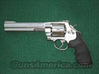 S&W Model 610, 10 MM REVOLVER!!!  Guns > Pistols > Smith & Wesson Revolvers > Full Frame Revolver