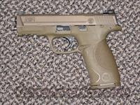 S&W M&P-9 VTAC!  Guns > Pistols > Smith & Wesson Pistols - Autos > Polymer Frame