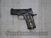 KIMBER TACTICAL ULTRA II in .45 ACP  Guns > Pistols > Kimber of America Pistols