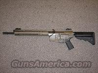 LWRC REPR/.308 RIFLE...in PATRIOT BROWN!  Guns > Rifles > L Misc Rifles