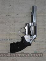 S&W Model 64/.38 Spl.  Smith & Wesson Revolvers > Full Frame Revolver