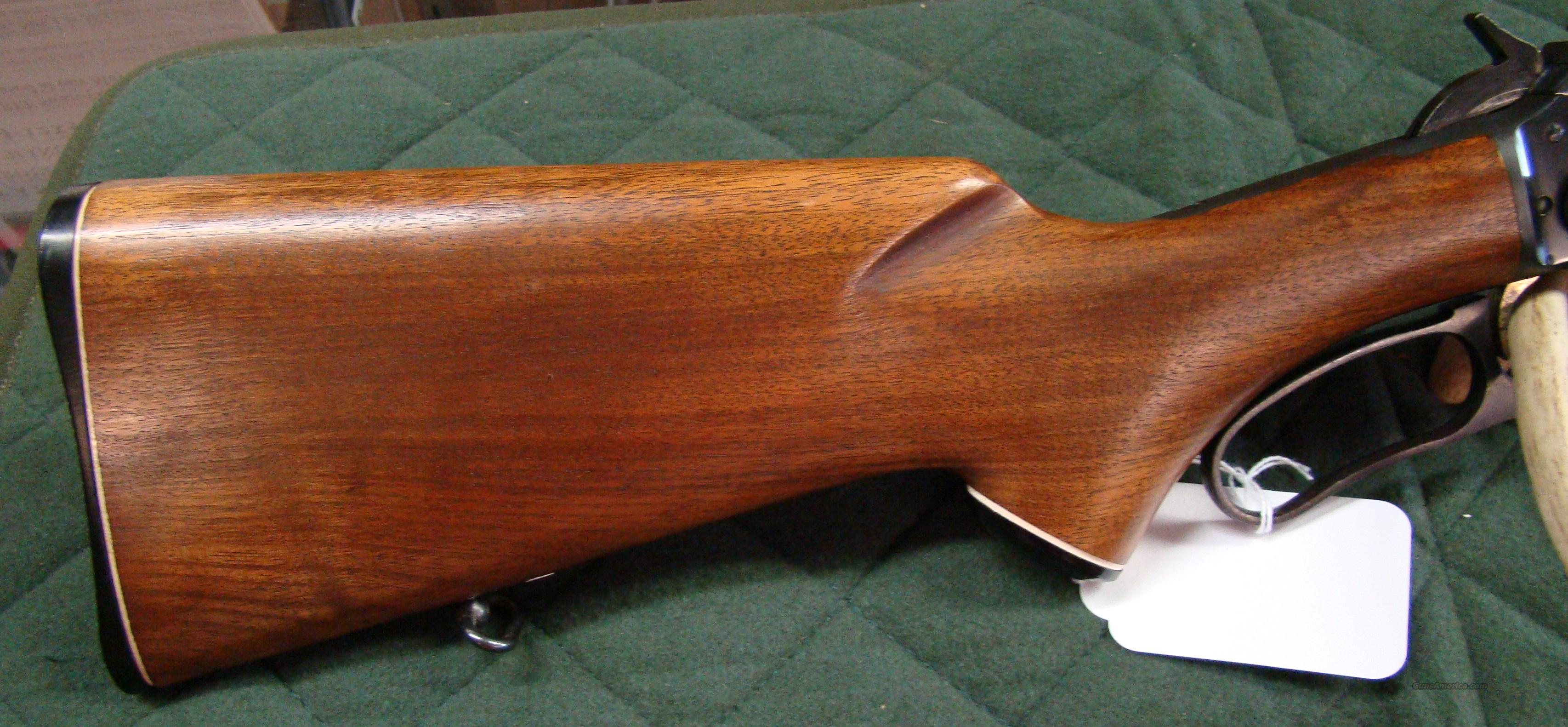 "Marlin 39A 22 LR 24"" Lever Action Rifle  Guns > Rifles > Marlin Rifles > Modern > Lever Action"