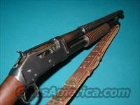 MODEL 97  WW1 TRENCH GUN  Military Misc. Shotguns US