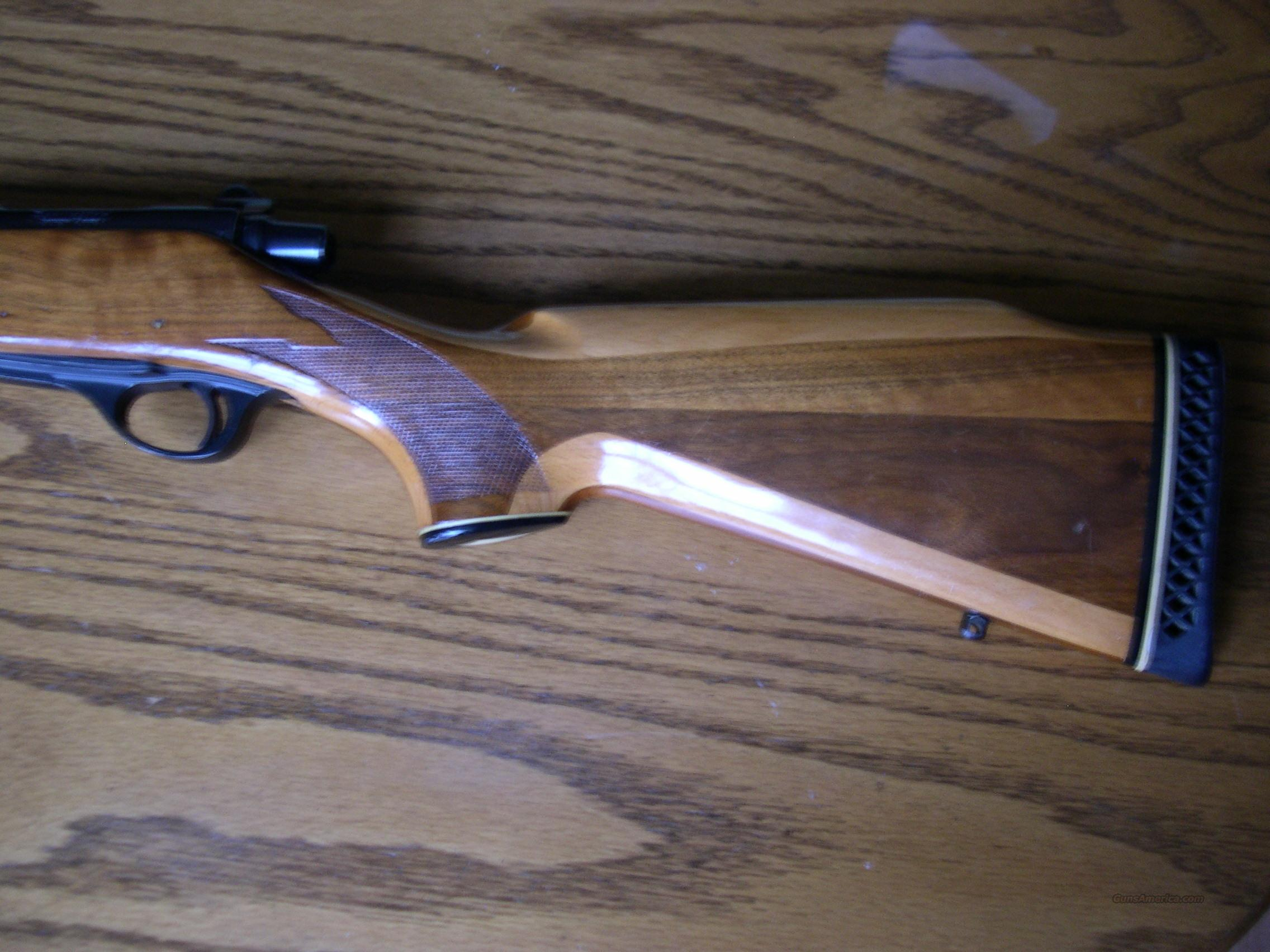 Rem Model 660 350 mag  Guns > Rifles > Remington Rifles - Modern > Bolt Action Non-Model 700 > Sporting