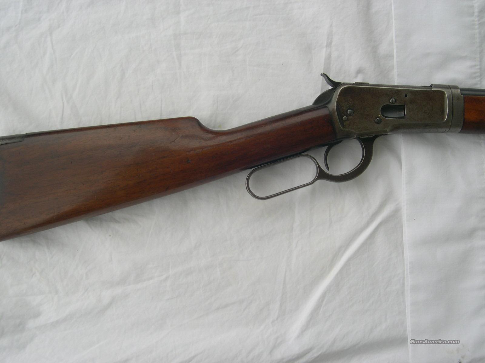 1892 38-40 take down  Guns > Rifles > Winchester Rifles - Modern Lever > Other Lever > Pre-64
