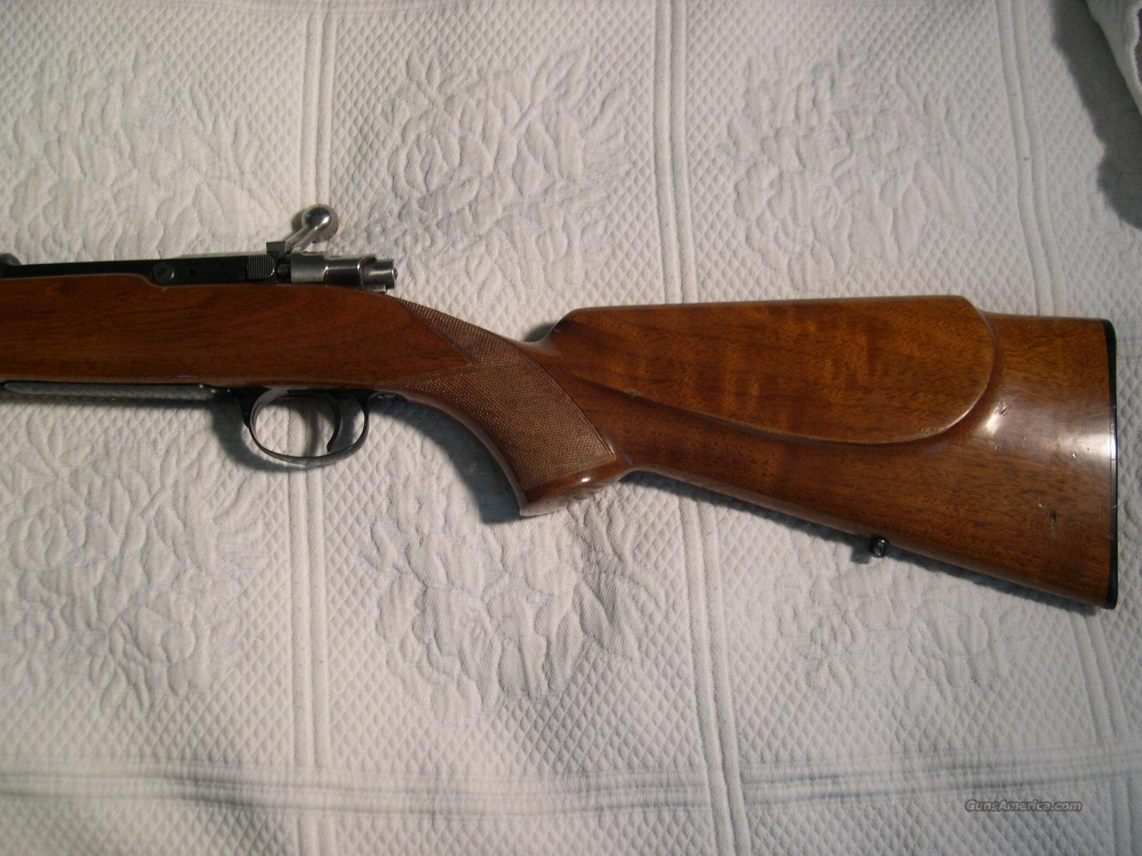 Browning Safari Grade 264 Win Mag  Guns > Rifles > Browning Rifles > Bolt Action > Hunting > Blue