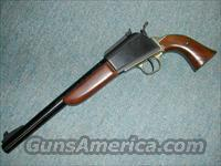 THOMPSON CENTER SCOUT 50 CAL  Guns > Pistols > Muzzleloading Modern & Replica Pistols (perc)