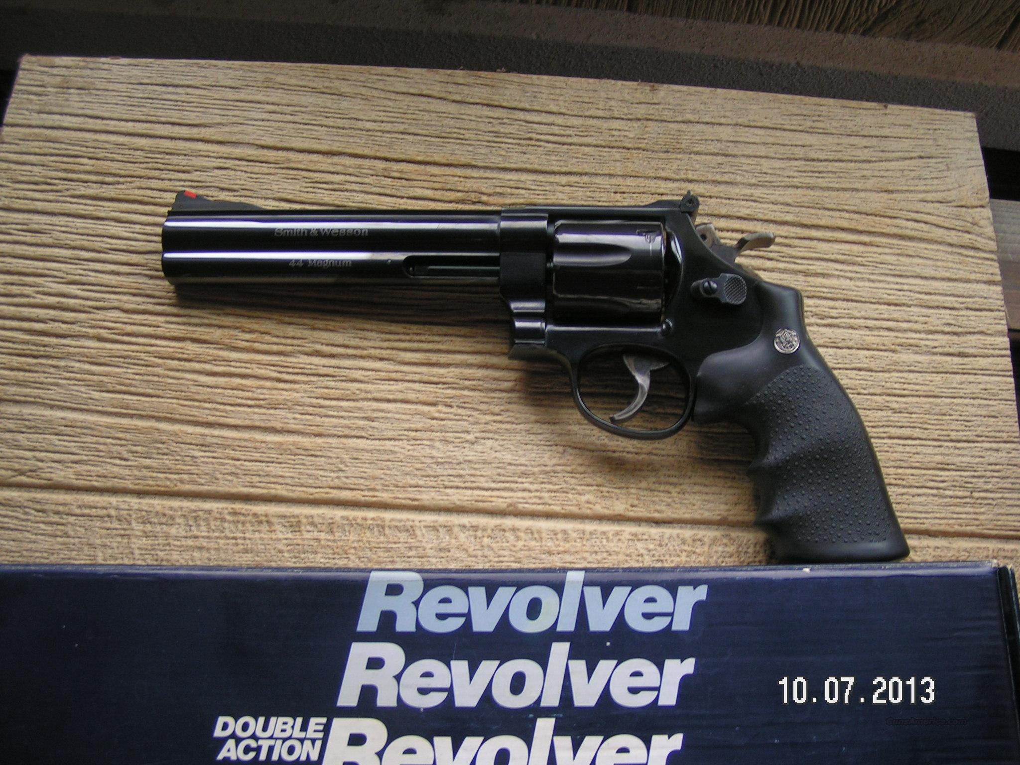 Smith & Wesson Model 29 Classic  Guns > Pistols > Smith & Wesson Revolvers > Full Frame Revolver