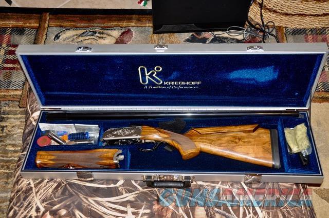 Krieghoff K-80 Sporting For Sale  Guns > Shotguns > Krieghoff Shotguns