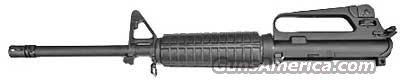 "OLYMPIC ARMS 22LR A2 UPPER 16""   Guns > Rifles > AR-15 Rifles - Small Manufacturers > Upper Only"