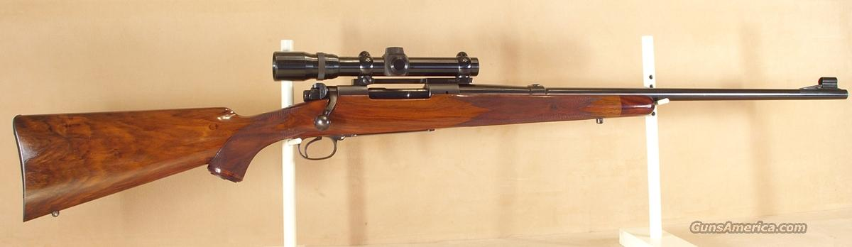 Custom Pre-64 Winchester Model 70 in .30-06  Guns > Rifles > Winchester Rifles - Modern Bolt/Auto/Single > Model 70 > Pre-64