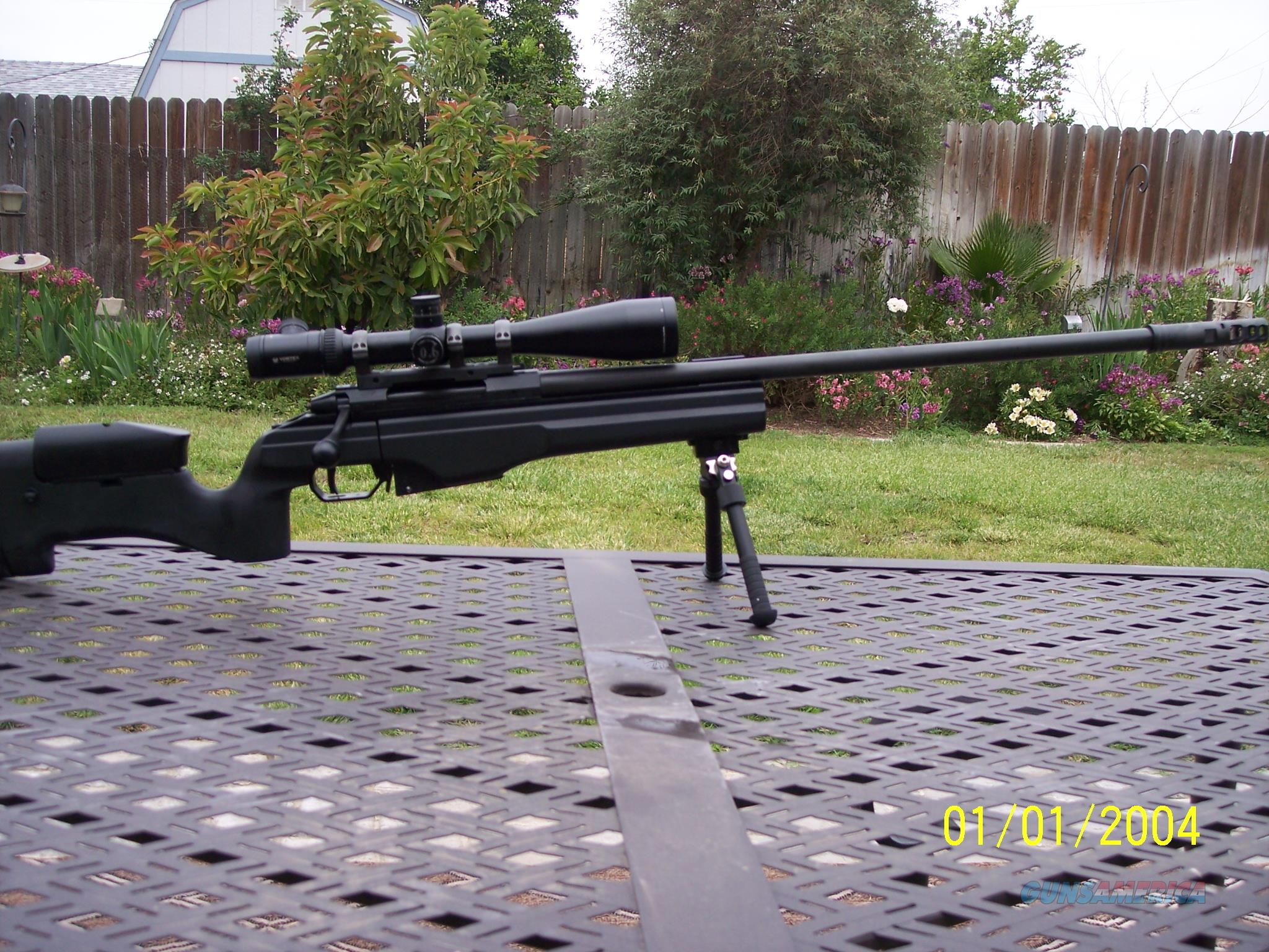 SAKO TRG-42 338 Lapua Magnum USED  Guns > Rifles > Sako Rifles > Other Bolt Action