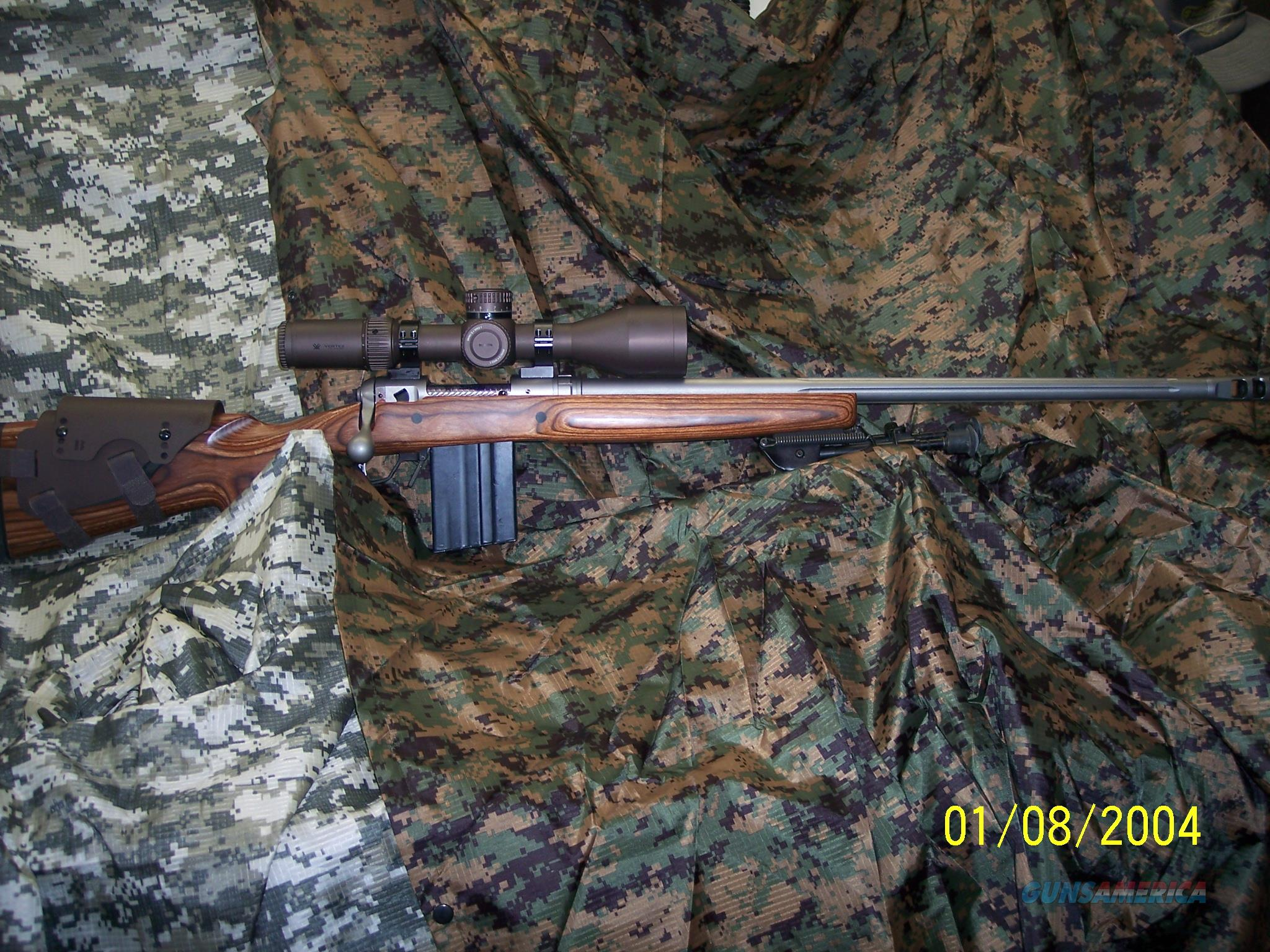 Savage Model 12 Varmint Low Profile, 300WSM  Guns > Rifles > Savage Rifles > 12/112