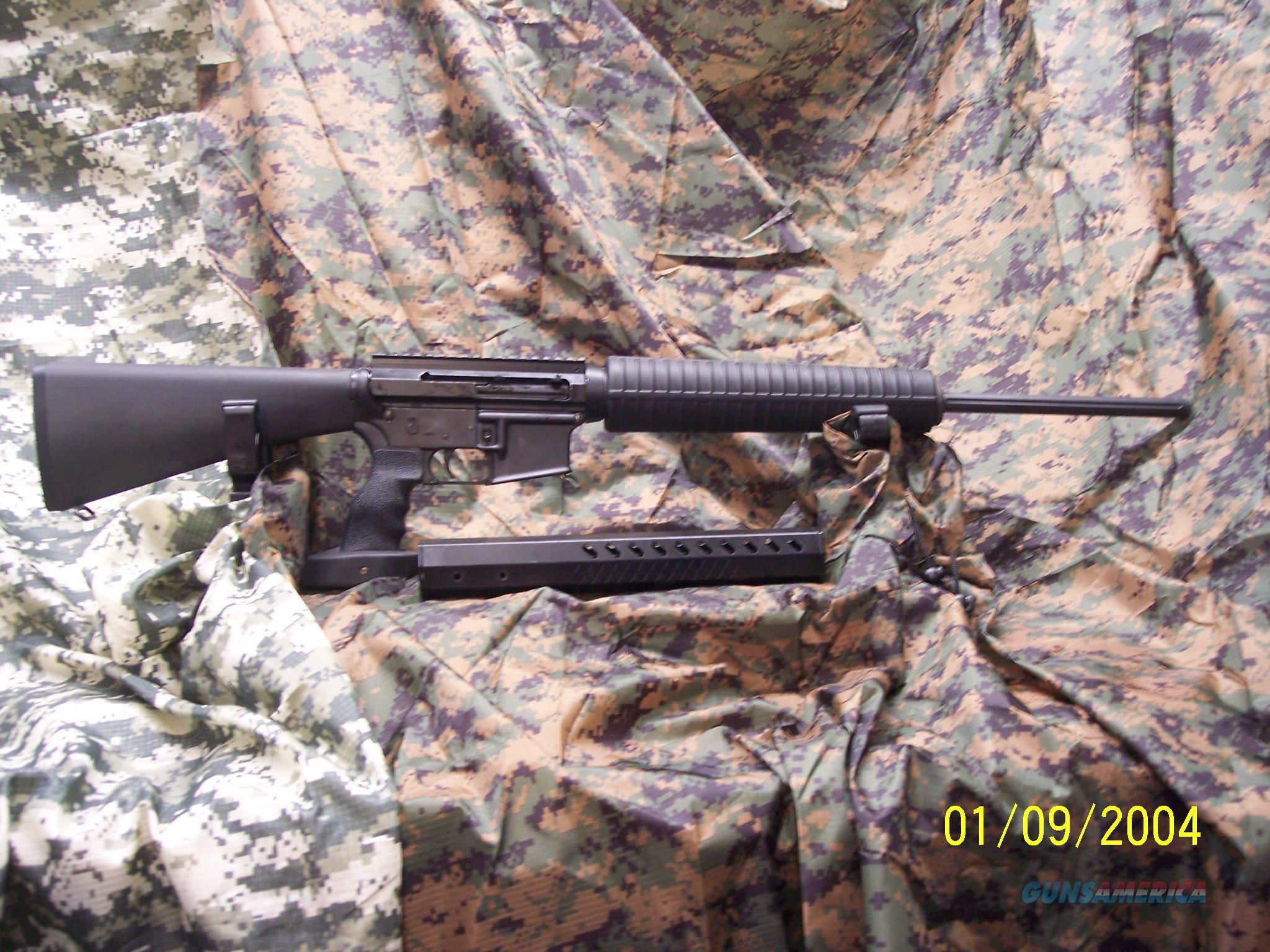 JARD Upper Receiver  Guns > Rifles > AR-15 Rifles - Small Manufacturers > Complete Rifle