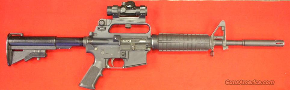PWA Commando AR-15  Guns > Rifles > AR-15 Rifles - Small Manufacturers > Complete Rifle