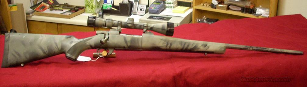 Weatherby Vanguard 7mm Rem Mag  Guns > Rifles > Weatherby Rifles > Sporting