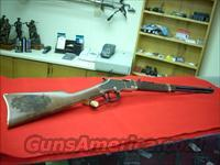WILLIAMSON CO. TN. COMMEMORATIVE  Guns > Rifles > Henry Rifle Company