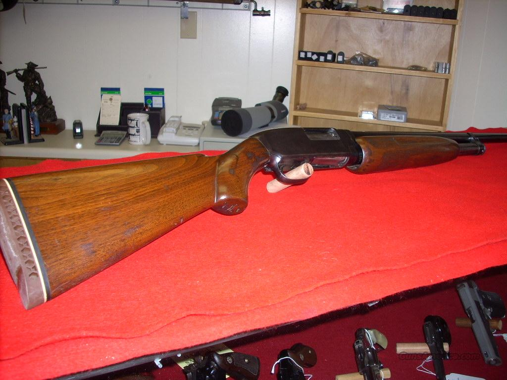 Winchester 12 field  Guns > Shotguns > Winchester Shotguns - Modern > Pump Action > Hunting