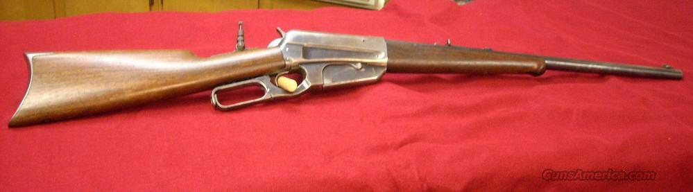 Winchester 1895 .30 Govt. 03  Guns > Rifles > Winchester Rifles - Modern Lever > Other Lever > Pre-64