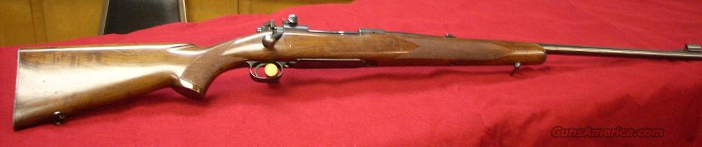 Winchester M70 Mfg. 1948 .270 cal.  Guns > Rifles > Winchester Rifles - Modern Bolt/Auto/Single > Model 70 > Pre-64