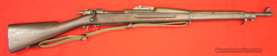 Springfield 1903  Guns > Rifles > Military Misc. Rifles US > 1903 Springfield/Variants