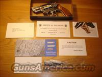 "SMITH & WESSON S&W MODEL 66-1 2.5"" 2 1/2"" BARREL ************NEW IN BOX************  Smith & Wesson Revolvers > Full Frame Revolver"