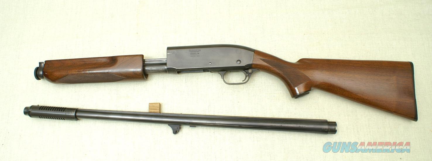 Remington Model 31 20 gauge  Guns > Shotguns > Remington Shotguns  > Pump > Trap/Skeet