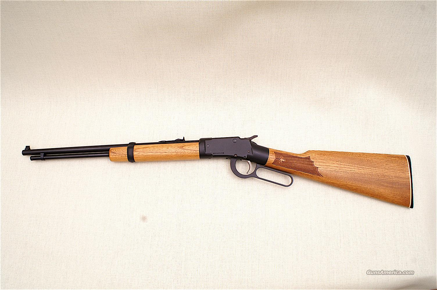Ithaca Model 49 Magnum  Guns > Rifles > Ithaca Rifles