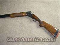 Remington 3200  Remington Shotguns  > O/U