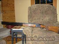 Perazzi MT6  w/monte carlo stock Reduced  Guns > Shotguns > Perazzi Shotguns