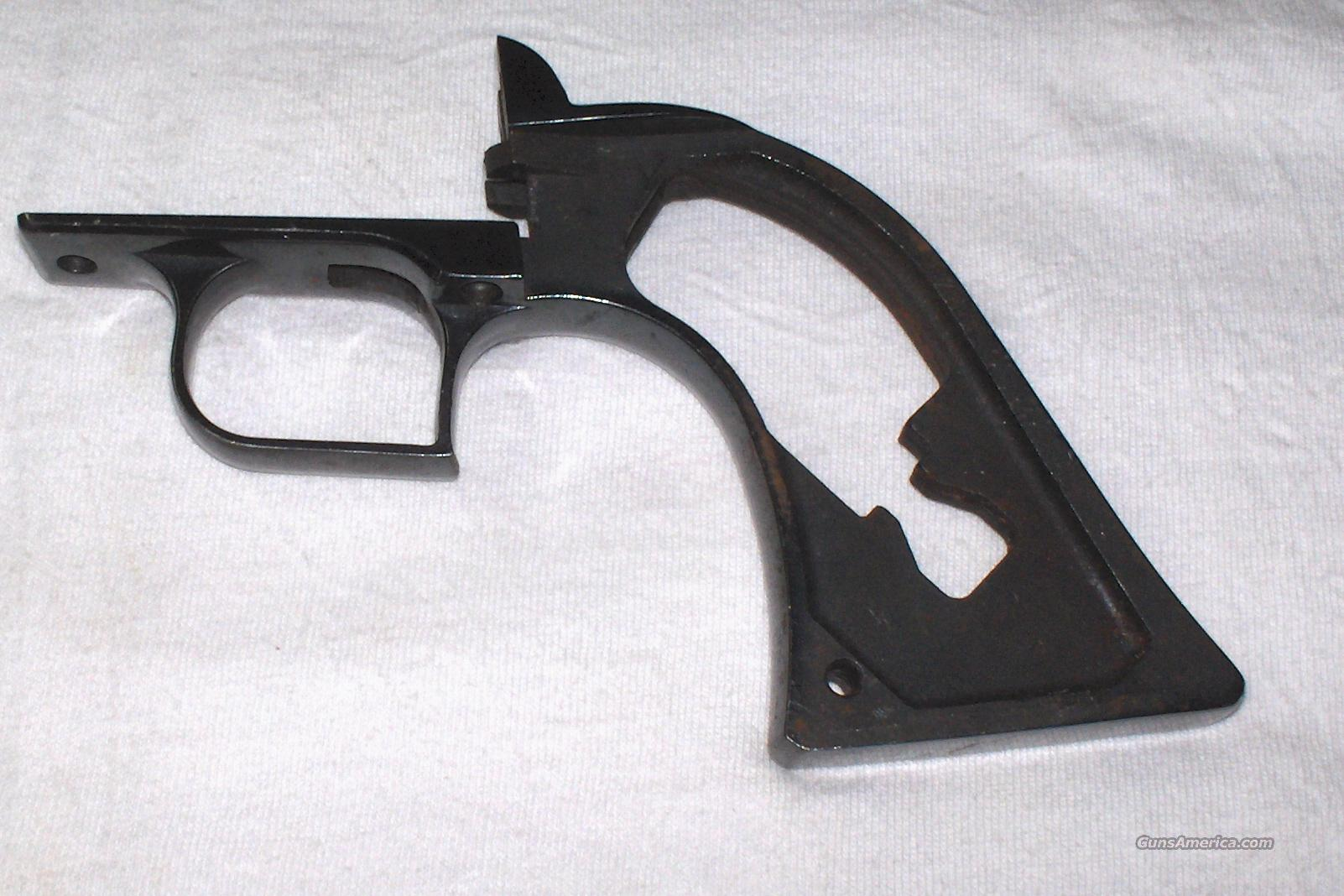 Ruger Super Black Hawk, Old Model, Grip Frame for sale