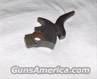 Remington Rolling Block #1 Hammer  Non-Guns > Gun Parts > Rifle/Accuracy/Sniper