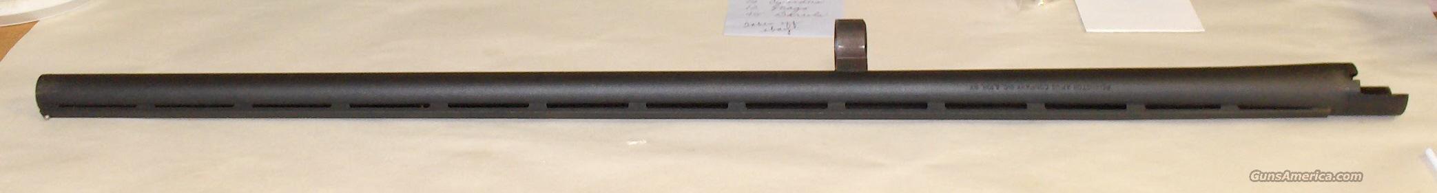 Remington 870 Barrel   Non-Guns > Barrels