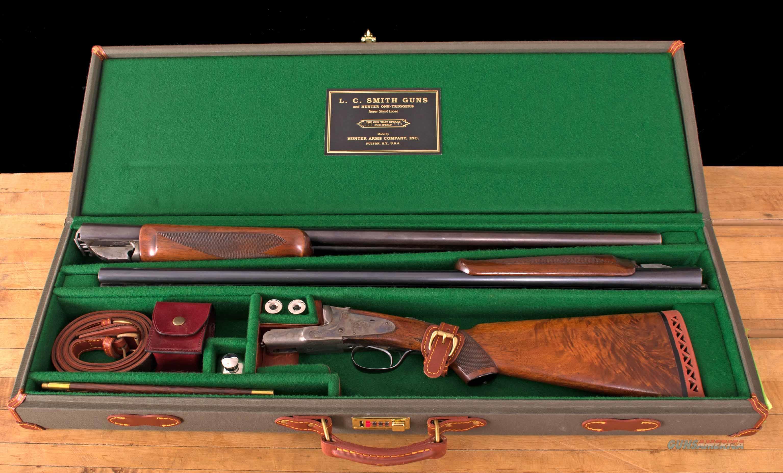L.C. Smith Skeet Special 12 Gauge – FACTORY 2 BRRL LONG RANGE, vintage firearms inc   Guns > Shotguns > L.C. Smith Shotguns