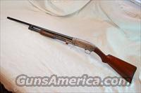 winchester model 12 20ga. --1914--original  Guns > Shotguns > Winchester Shotguns - Modern > Pump Action > Hunting