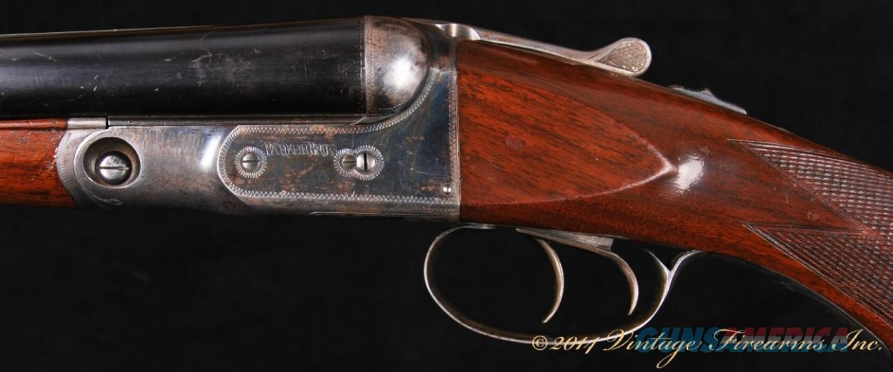 Parker VH 12 Gauge - #1 FRAME, HIGH FACTORY CONDITION, NICE  Guns > Shotguns > Parker Shotguns