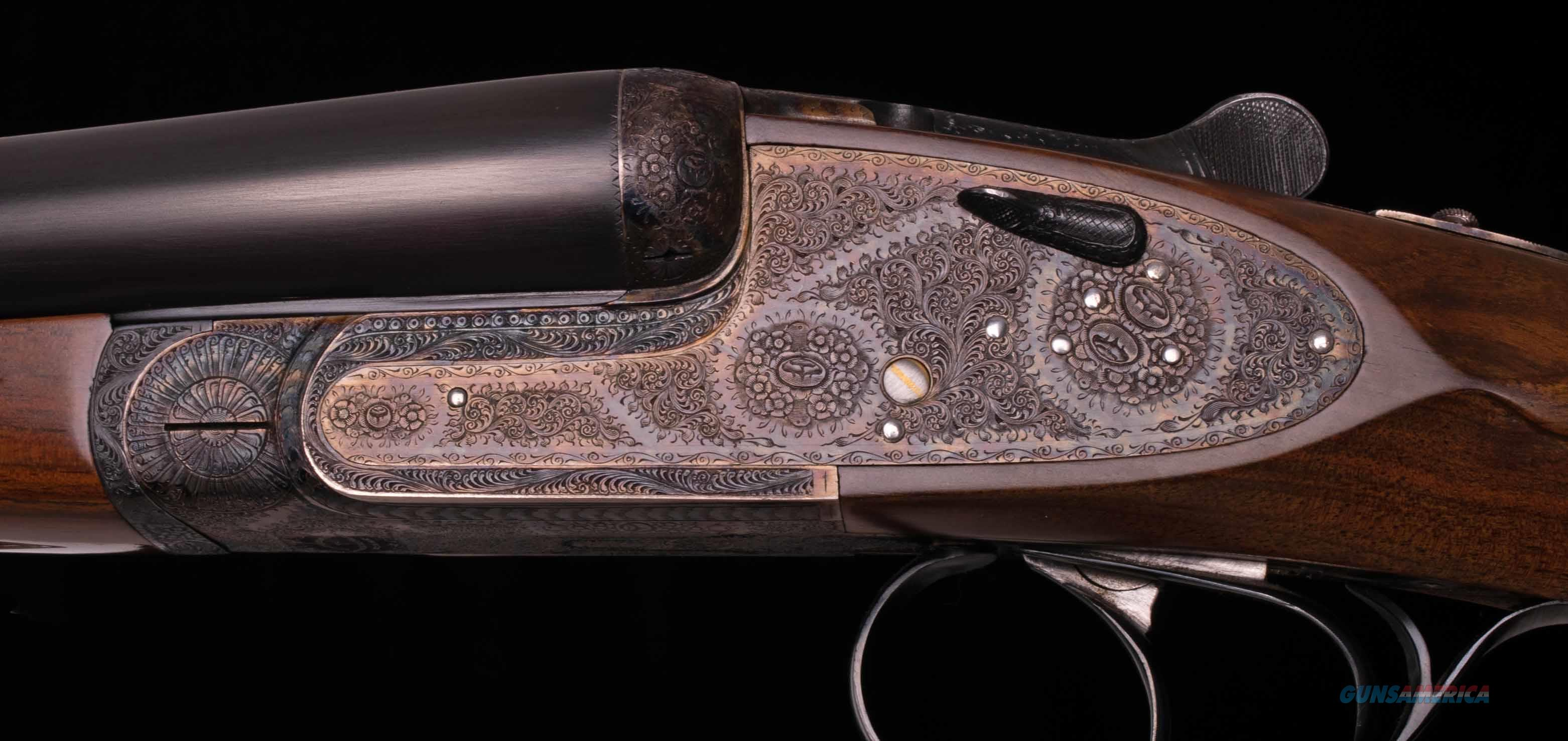 "AyA No. One 12 Gauge – BEST GUN, 99%, 28"", 6 ½ LBS., vintage firearms inc  Guns > Shotguns > AYA Shotguns"