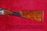 Parker Single Trap A-1 SPECIAL - FANTASTIC GUN  Parker Shotguns