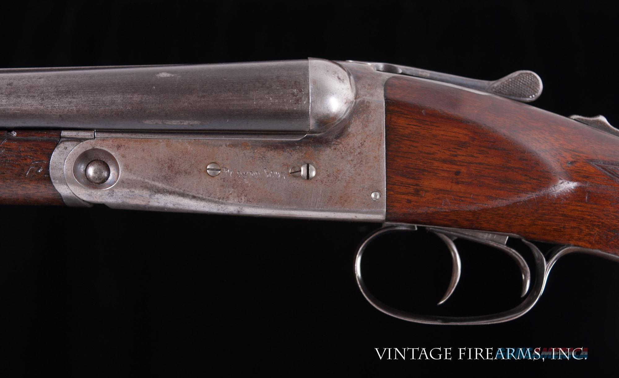 Parker Trojan 20 Gauge – 1912, ORIGINAL FINISHES NICE PRICE!   Guns > Shotguns > Parker Shotguns