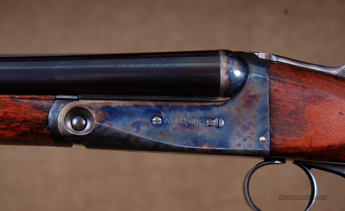 Parker Trojan 20ga. TURNBULL RESTORATION, AFFORDABLE PARKER 20GA!  Guns > Shotguns > Parker Shotguns