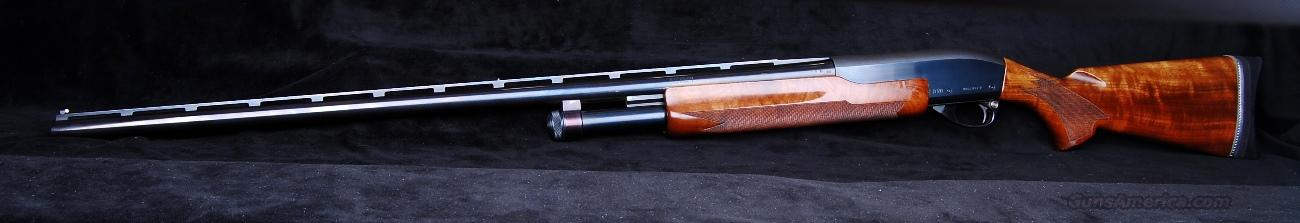 Remington 870 Competition Trap 12 Gauge - GAS OPERATED SINGLE SHOT   Guns > Shotguns > Remington Shotguns  > Single Barrel