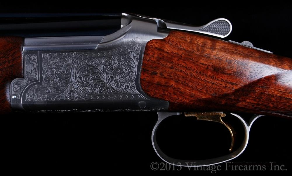 Browning Citori 525 - Special Sporting - 16 GAUGE, AS NEW, SPECIAL RUN  Guns > Shotguns > Browning Shotguns > Over Unders > Citori > Trap/Skeet