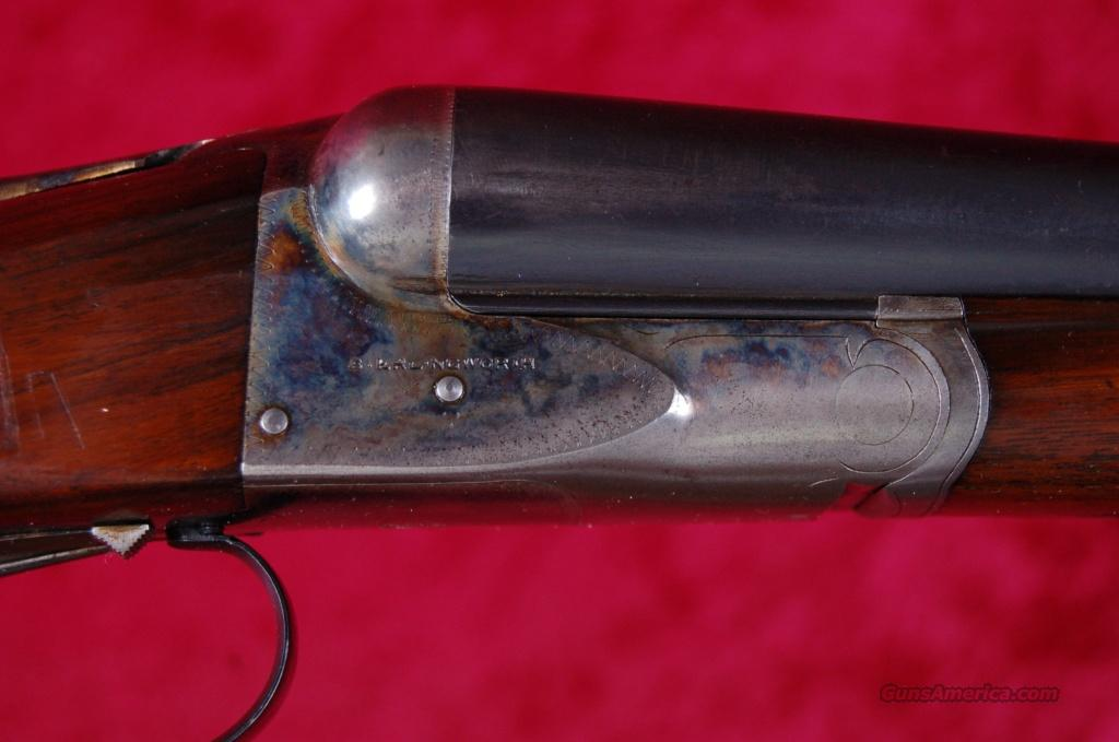 Fox Sterlingworth 12ga. EJECTORS, SINGLE TRIGGER, NICE!!!  Guns > Shotguns > Fox Shotguns