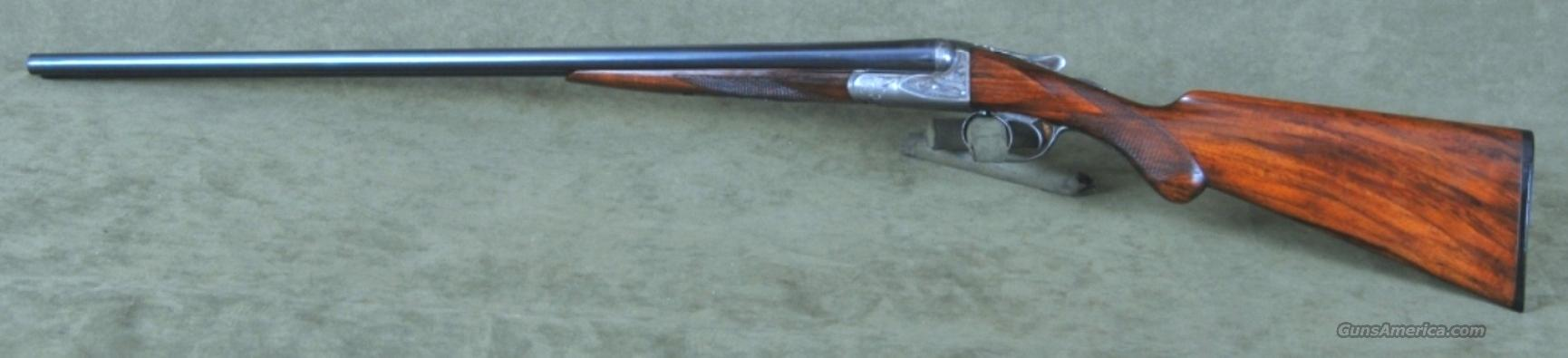 Fox A Grade 20ga. - EXCEPTIONAL FACTORY WOOD, NICE ORIGINAL GUN  Guns > Shotguns > Fox Shotguns