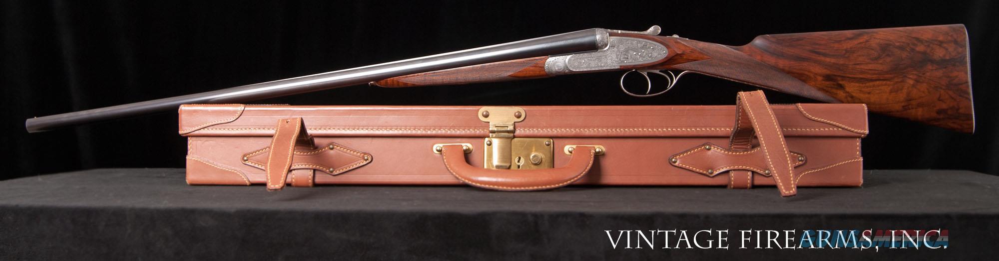 "Piotti King ""Royal"" 20 GAUGE Shotgun - AS NEW, CASED 28"" CHOPPER LUMP BARRELS, vintage firearms inc   Guns > Shotguns > Piotti Shotguns"